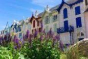 les villas  de Wimereux ou  Wimereusiennes